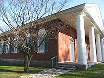Warrior Run Church - Watsontown, Pennsylvania (8484533732).jpg