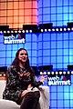 Web Summit 2018 - Centre Stage, Day 1 -November 6 SD5 7042 (45026612314).jpg