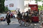 Welfenfest 2013 Festzug 071 Welfensage.jpg