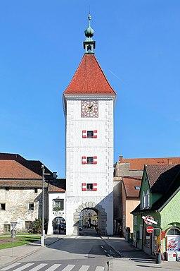 Wels - Ledererturm