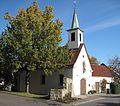 Werl, Budberg, St. Michael Gesamtansicht.jpg