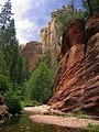 West Fork of Oak Creek Canyon (3879578562).jpg
