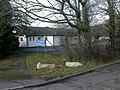 West Parley Memorial Hall - geograph.org.uk - 1171511.jpg