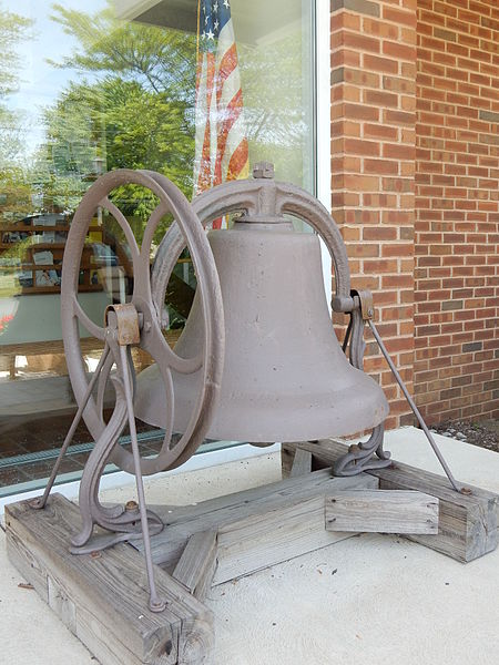 File:West Rockhill Township Municipal Offices, BucksCo PA 04.JPG