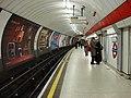 Westbound Central Line Platform, Liverpool Street Underground Station - geograph.org.uk - 627417.jpg