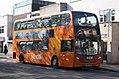 Weston-super-Mare Alexandra Parade - First 33667 (SN12AEK) Excel livery.JPG