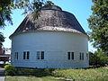 Wheeler-Magnus Round Barn (Arlington Heights, IL) 03.JPG