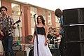 Whitney Rose at NXNE in 2014 (14476512362).jpg