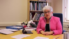 A government video: Why diversity is important in local government