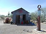 Wickenburg Vulture Mine-Gas Station.jpg