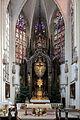 Wien - Maria am Gestade, Hochaltar.JPG