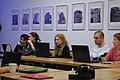 WikiD Ukraine Жінки Вікіпедія Архітектура 2.JPG