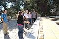 Wiki Loves Monuments 2014 in Israel Tour of Metzudat Koach Memorial IMG 2505.JPG