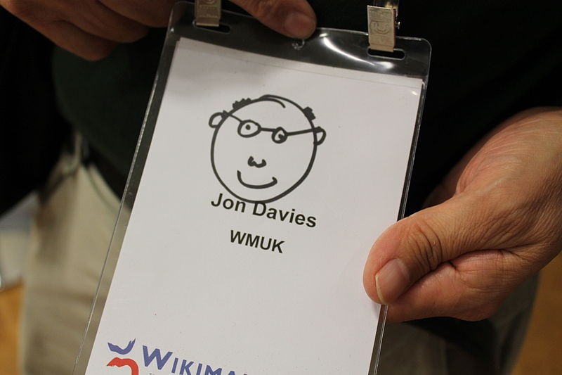 File:Wikimania 2012 - Rock drum 13.JPG