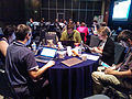 Wikimania 2015 Hackathon - Day 1 (11).jpg