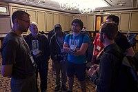 Wikimania 2018 by Samat 068.jpg