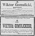 Wiktor Gomulicki - obituary notice.jpg