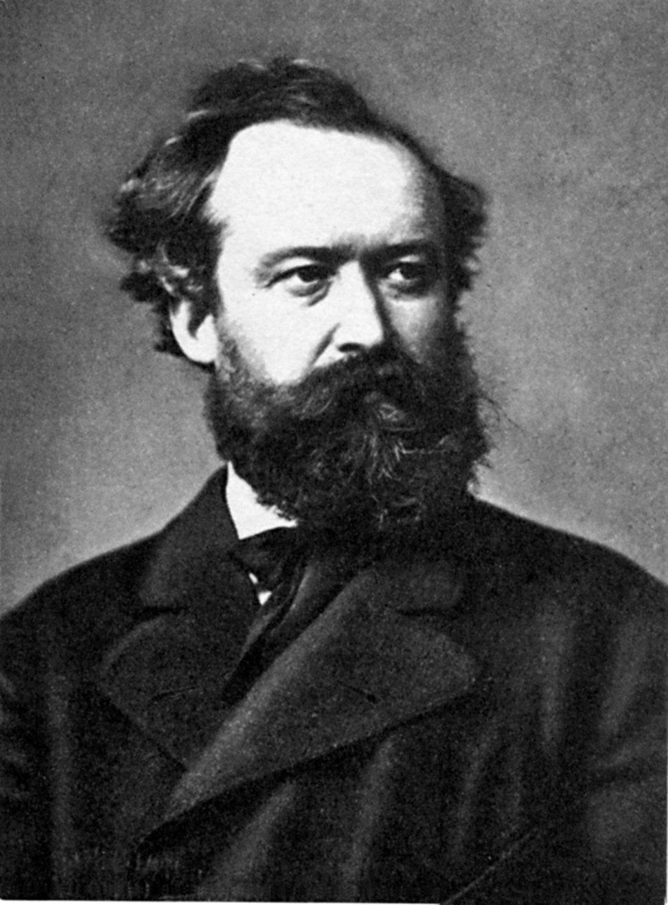 Wilhelm Busch 1878