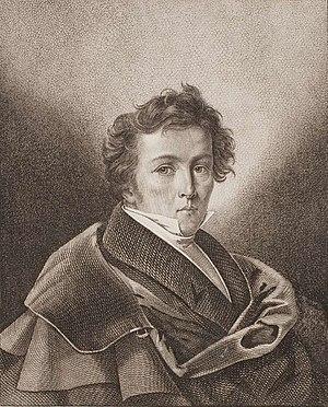 Wilhelm Müller cover