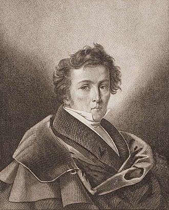 Winterreise - Wilhelm Müller