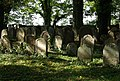 Wilhermsdorf Jüdischer Friedhof 001.JPG