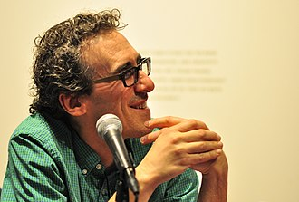 Will Hermes - Will Hermes at the 2015 EMP Pop Conference