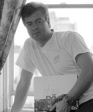 Willem van Veldhuizen - Willem van Veldhuizen, New York City, 1992