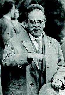 Willi Rinow German mathematician