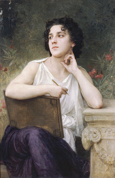 File:William-Adolphe Bouguereau (1825-1905) - Inspiration (1898).jpg