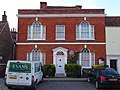 William Hanwell - Hanwell House Hall Street Long Melford CO10 9JW.jpg