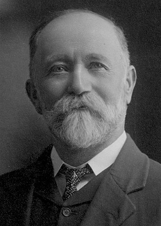 1907 Australian Labor Party leadership election - Image: William Spence