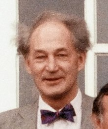 William Stanley Peart 1987.jpg