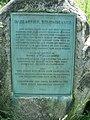 Williamson Mound, historical marker.jpg