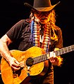 Willie Nelson 930 club 2012 - 12.jpg