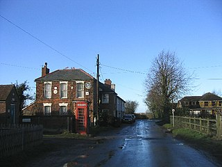 Willingale, Essex Human settlement in England