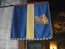 WinchesterCathedral LordAshburtonKG 1991.jpg