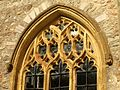Window, Church of St Peter and St Paul, Bishop's Hull - geograph.org.uk - 1004695.jpg