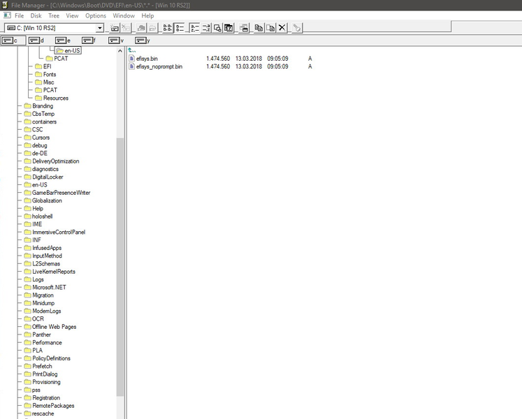 File:Winfile-v10-0-file-manager png - Wikimedia Commons