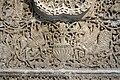 Winged deities - Mshatta facade - Pergamonmuseum - Berlin - Germany 2017.jpg