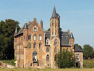 Bazel,  Flanders, Belgium