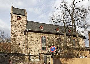Wixhausen wird geblasen in In Wixhausen