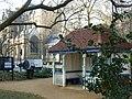 Woburn Square, Bloomsbury - geograph.org.uk - 672072.jpg