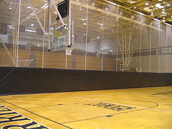 New South Ford >> Benjamin Johnson Arena - Wikipedia