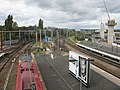 Wolverhampton station - western approaches - geograph.org.uk - 987084.jpg