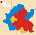 Wolverhampton wards 2007.png