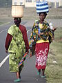 Women Bearing Bundles - Outside Kisoro - Southwestern Uganda.jpg