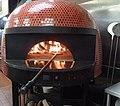 Wood-fired Pizza Oven at Baronessa Italian Restaurant.jpg