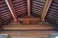 Wood lintel in Nan Lian Garden.JPG