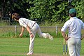 Woodford Green CC v. Hackney Marshes CC at Woodford, East London, England 134.jpg