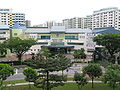 Woodlands Ring Primary School, Feb 07.JPG